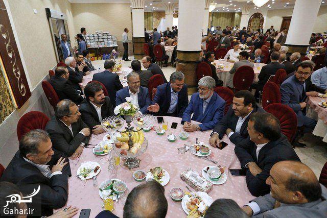 133550 Gahar ir عکسهای مراسم عروسی پسر لاریجانی رئیس مجلس