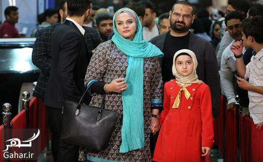 152897 Gahar ir عکس/ پوشش متفاوت و دیدنی بازیگران در جشن حافظ 96