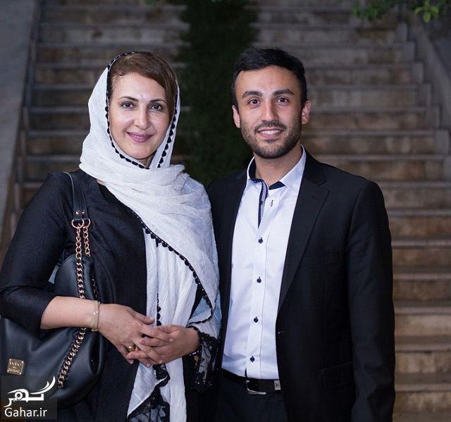 210007 Gahar ir تصاویر هنرمندان در یازدهمین جشن انجمن منتقدان و نویسندگان سینمای ایران