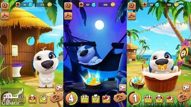 278031 Gahar ir 10 بازی اندروید ویژه کودکان و بچه های خردسال