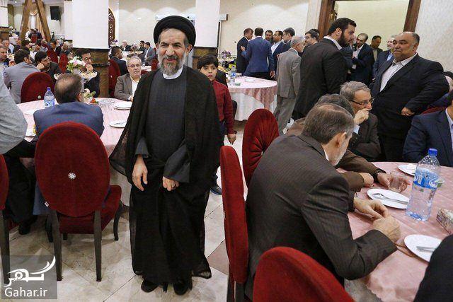 321740 Gahar ir عکسهای مراسم عروسی پسر لاریجانی رئیس مجلس