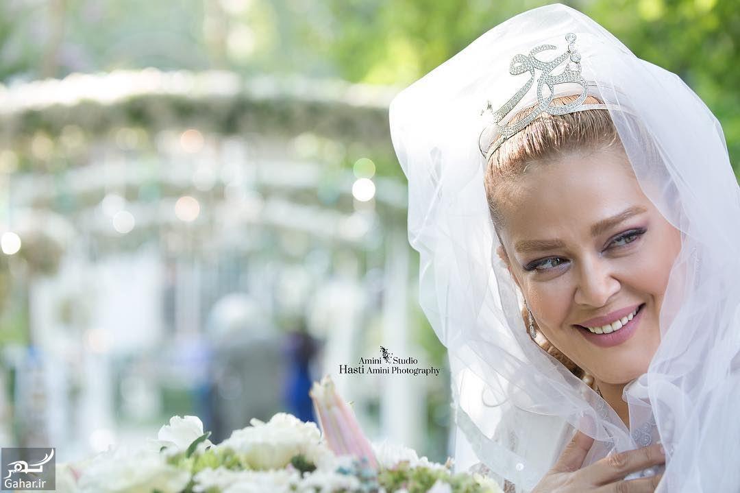 343715 Gahar ir بهاره رهنما خبر ازدواج دومش را رسما اعلام کرد + عکس