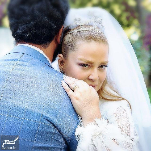 382226 Gahar ir عکس های دیدنی از مراسم ازدواج مجدد بهاره رهنما با حضور هنرمندان