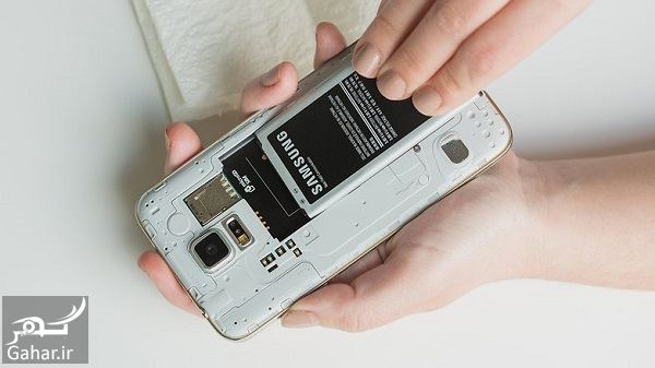 411759 Gahar ir روشهای محافظت از گوشی وقتی خیس می شود یا داخل آب می افتد