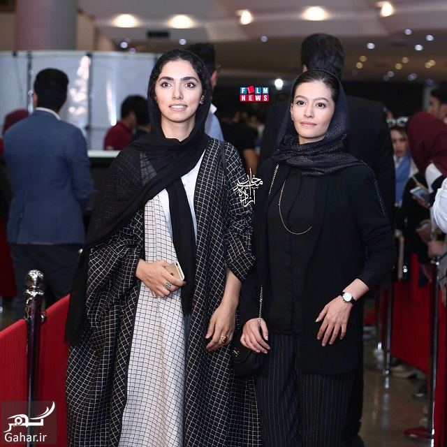 422258 Gahar ir آخرین سری از تصاویر بازیگران در هفدهمین جشن حافظ