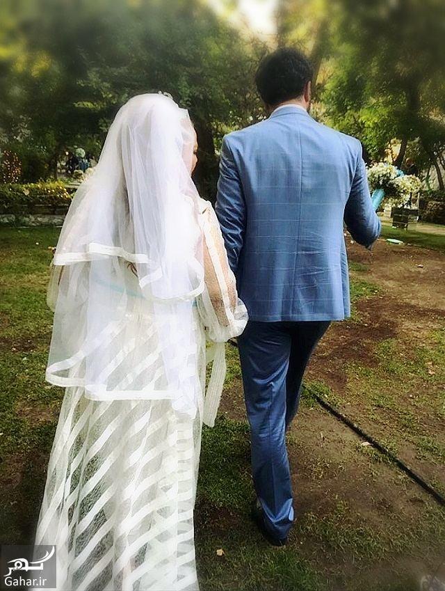 436538 Gahar ir عکس های جذاب و دیدنی بهاره رهنما در آغوش همسر جدیدش
