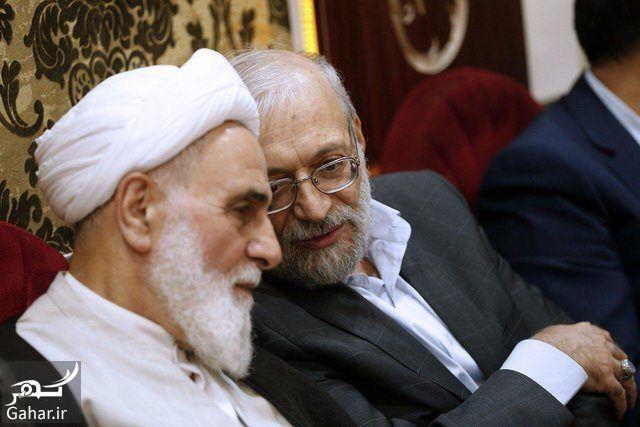 439139 Gahar ir عکسهای مراسم عروسی پسر لاریجانی رئیس مجلس