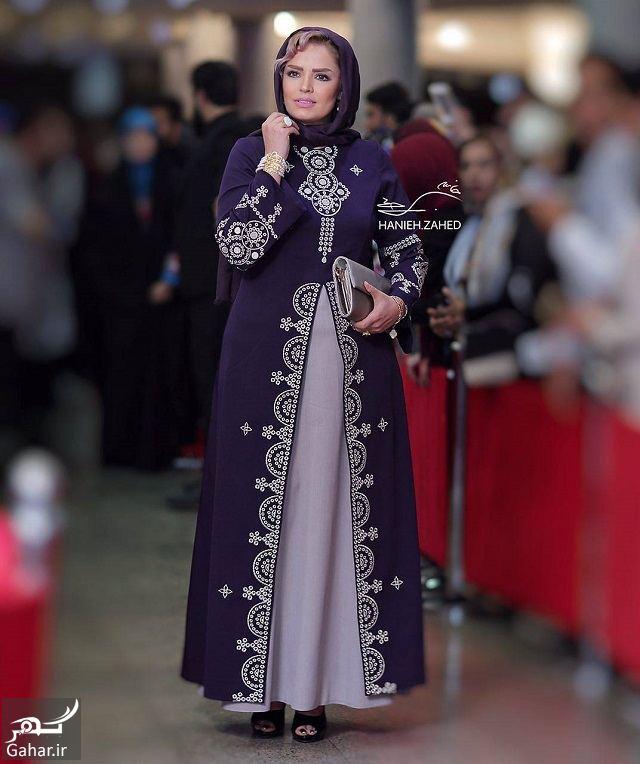 453175 Gahar ir تصاویر/ پوشش متفاوت هنرمندان در هفدهمین جشن حافظ