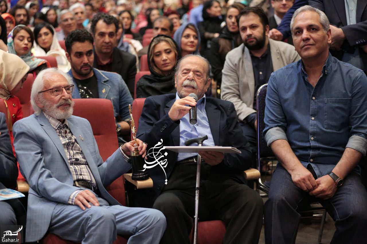 481219 Gahar ir فیلم/ دانلود مراسم جشن حافظ 96