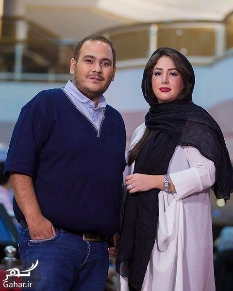 505056 Gahar ir عکس های بازیگران در هفدهمین جشن حافظ