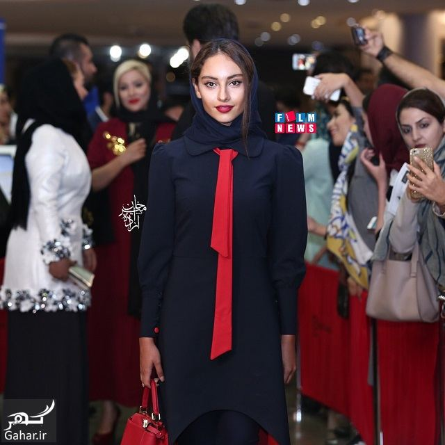 631774 Gahar ir آخرین سری از تصاویر بازیگران در هفدهمین جشن حافظ
