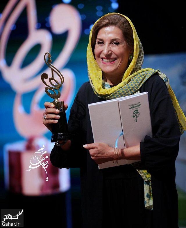 641418 Gahar ir عکس های بازیگران در هفدهمین جشن حافظ