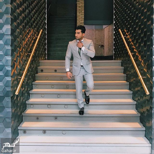 684325 Gahar ir عکس/ حضور حسین تهی در مراسم عروسی رضا قوچان نژاد و خواهر ساره بیات