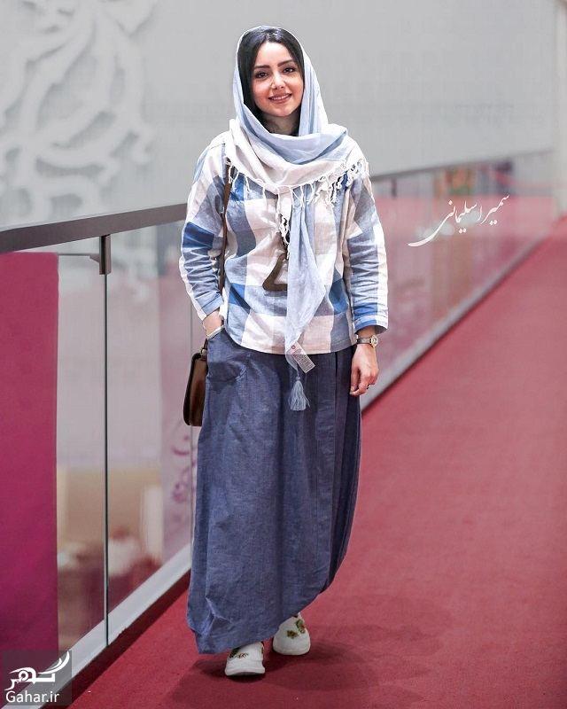 721915 Gahar ir تصاویر جدید و متفاوت بازیگران در جشنواره فیلم سلامت