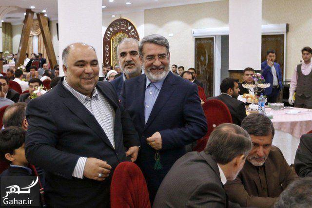 734072 Gahar ir عکسهای مراسم عروسی پسر لاریجانی رئیس مجلس