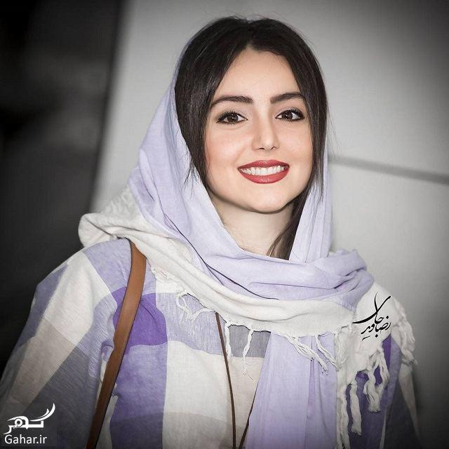 804273 Gahar ir تصاویر جدید و متفاوت بازیگران در جشنواره فیلم سلامت