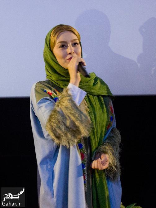 853656 Gahar ir عکس های اکران مردمی «پا تو کفش من نکن» با حضور سحر قریشی در مشهد