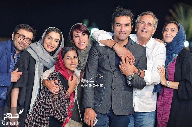 859481 Gahar ir عکس/ بازیگران در مراسم خصوصی اهدای جوایز برگزیدگان جشن حافظ 96