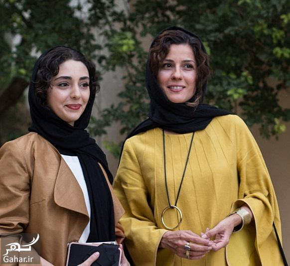 871041 Gahar ir تصاویر هنرمندان در یازدهمین جشن انجمن منتقدان و نویسندگان سینمای ایران