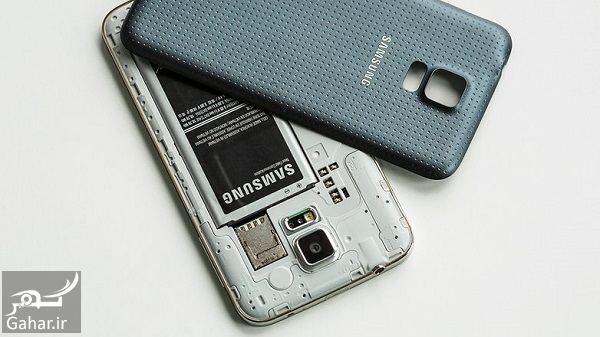 909009 Gahar ir روشهای محافظت از گوشی وقتی خیس می شود یا داخل آب می افتد