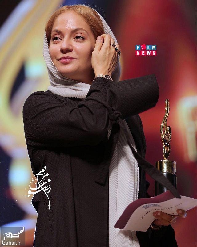 916354 Gahar ir تصاویر/ پوشش متفاوت هنرمندان در هفدهمین جشن حافظ