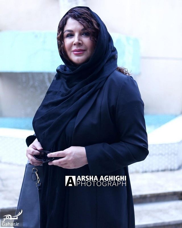 982561 Gahar ir تصاویر هنرمندان در یازدهمین جشن انجمن منتقدان و نویسندگان سینمای ایران