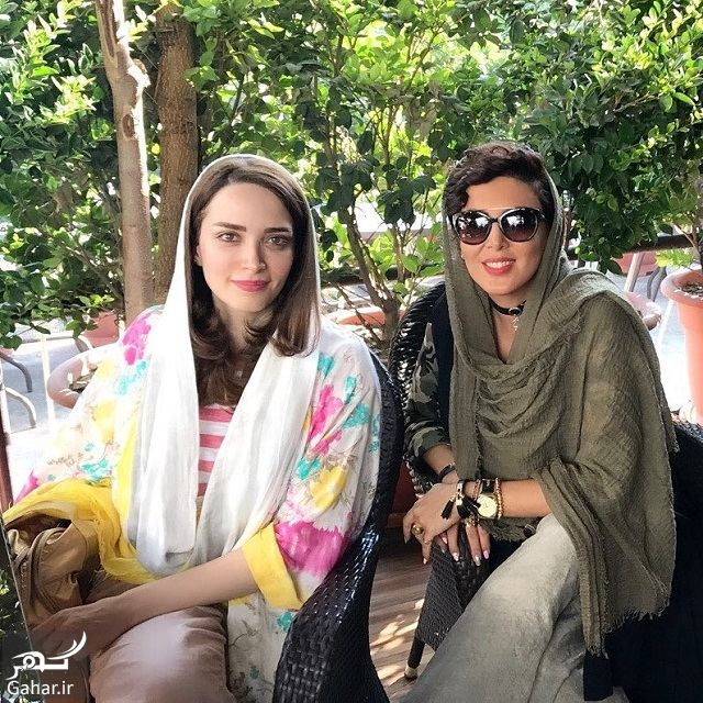 020494 Gahar ir عکس های جدید و لاکچری بازیگران در شبکه های اجتماعی