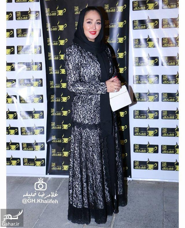 025840 Gahar ir تصاویر دیدنی از مراسم افتتاحیه آمفی کافه مجید مظفری با حضور هنرمندان