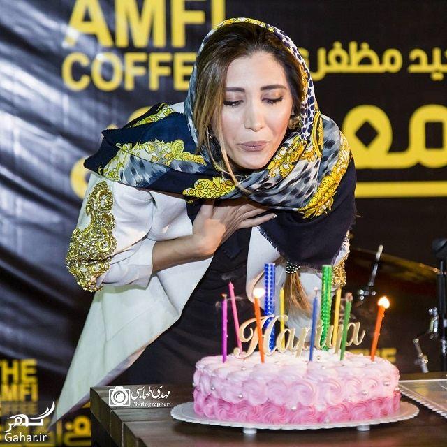 247502 Gahar ir تصاویر دیدنی از مراسم افتتاحیه آمفی کافه مجید مظفری با حضور هنرمندان