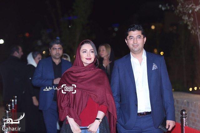 326675 Gahar ir تصاویر دیدنی از مراسم افتتاحیه آمفی کافه مجید مظفری با حضور هنرمندان