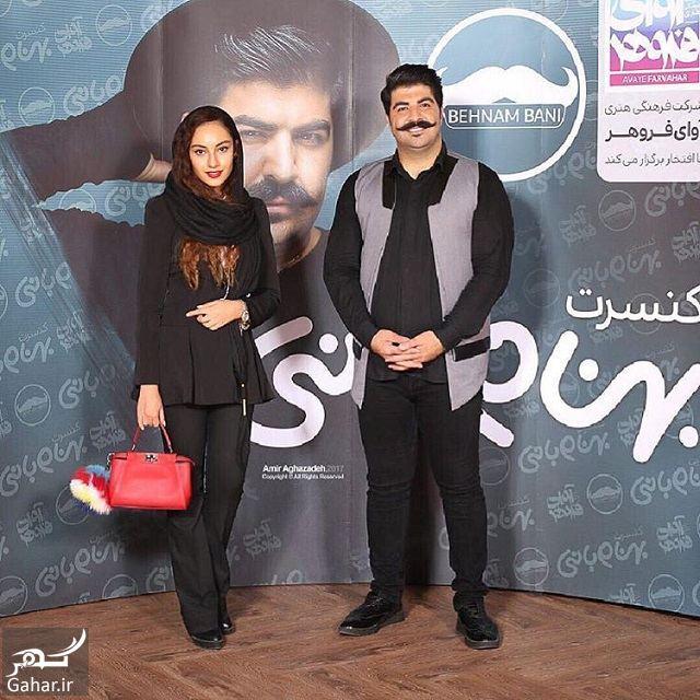 425143 Gahar ir عکس های جدید و لاکچری بازیگران در شبکه های اجتماعی
