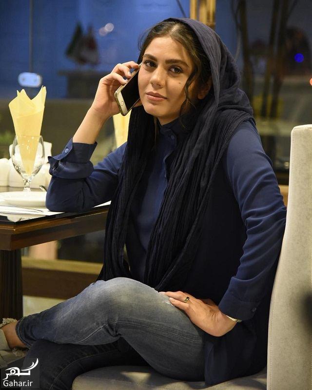 488367 Gahar ir عکس های جدید و لاکچری بازیگران در شبکه های اجتماعی