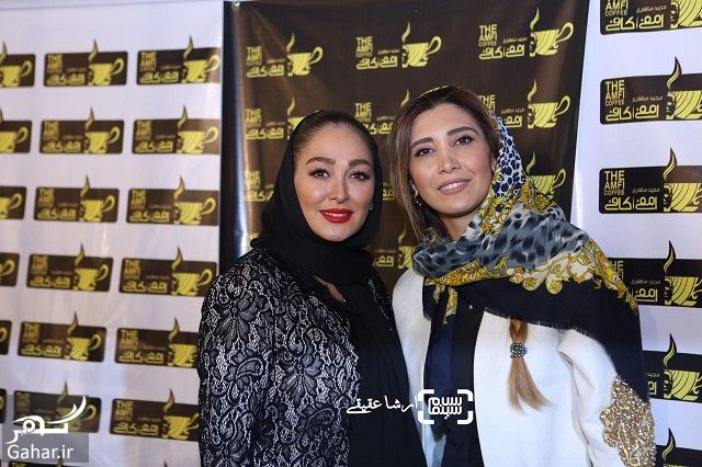 580512 Gahar ir تصاویر دیدنی از مراسم افتتاحیه آمفی کافه مجید مظفری با حضور هنرمندان