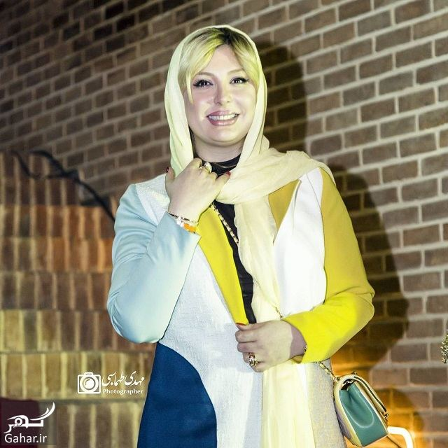 762898 Gahar ir تصاویر دیدنی از مراسم افتتاحیه آمفی کافه مجید مظفری با حضور هنرمندان