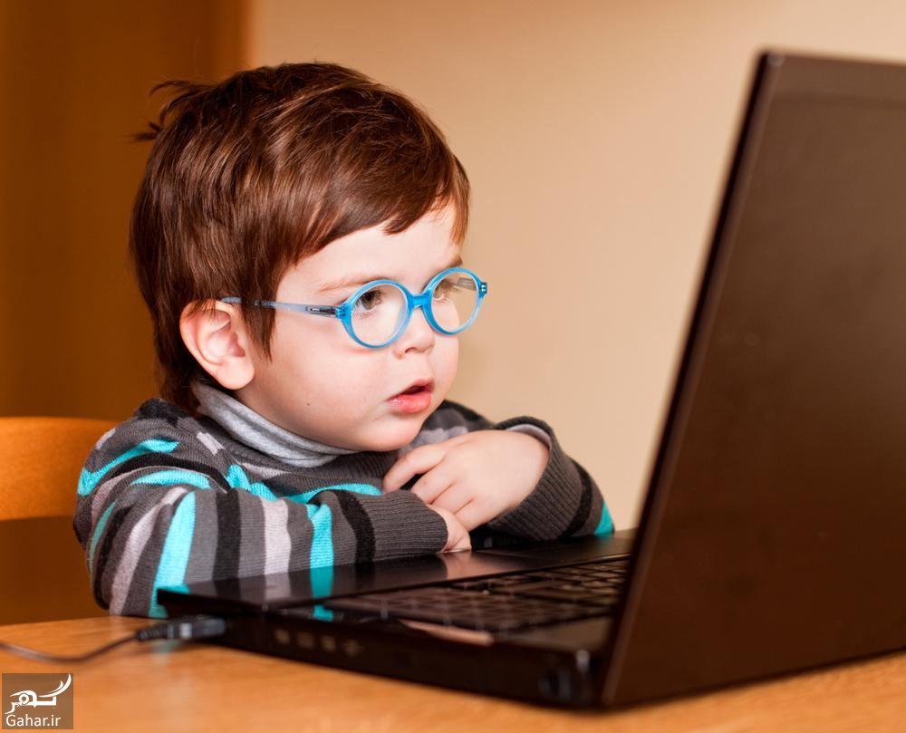 775001 Gahar ir آیا می دانید اینترنت برای فرزندانتان چه خطراتی به دنبال دارد؟