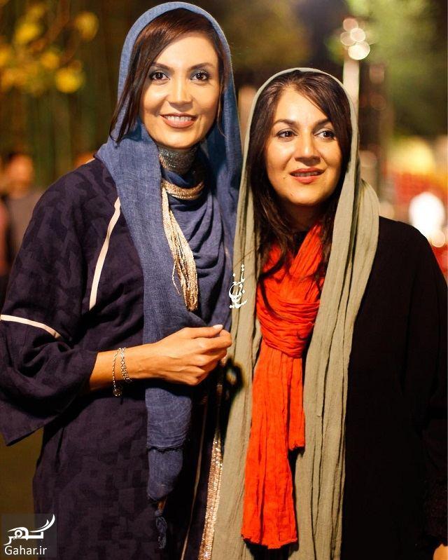 835324 Gahar ir تصاویر جذاب هنرمندان در نوزدهمین جشن خانه سینما
