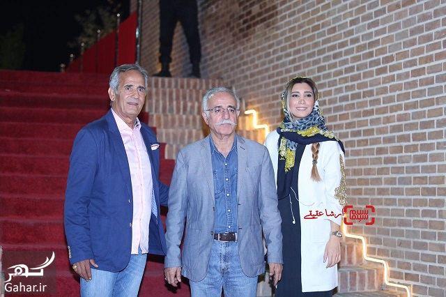 952364 Gahar ir تصاویر دیدنی از مراسم افتتاحیه آمفی کافه مجید مظفری با حضور هنرمندان