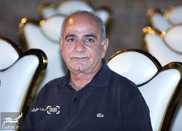 976993 Gahar ir تصاویر دیدنی از مراسم افتتاحیه آمفی کافه مجید مظفری با حضور هنرمندان