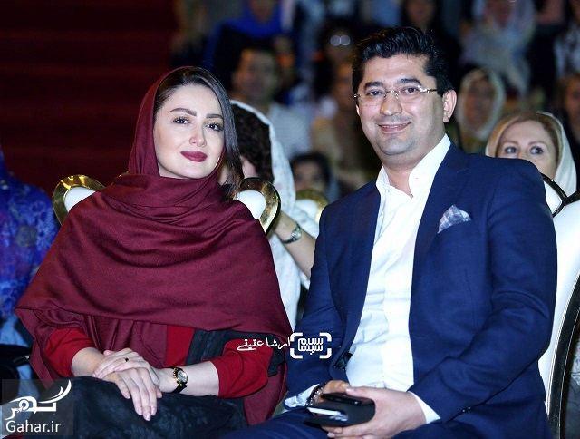 988009 Gahar ir تصاویر دیدنی از مراسم افتتاحیه آمفی کافه مجید مظفری با حضور هنرمندان