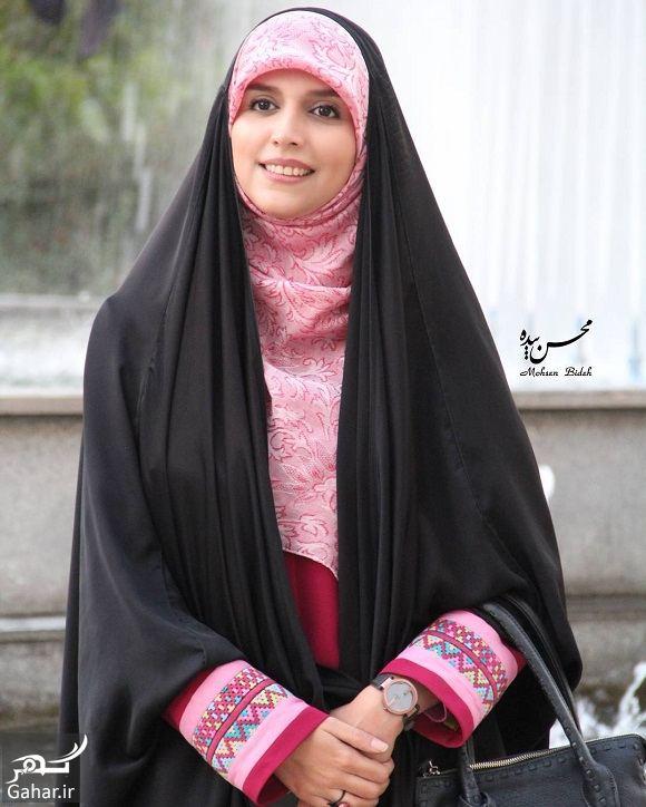282171 Gahar ir عکسهای مژده لواسانی در جشن امضا کتابش خون انار گردن پاییز است