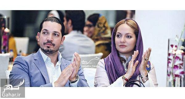 346099 Gahar ir تصاویر / همسران میلیاردی بازیگران زن ایرانی!