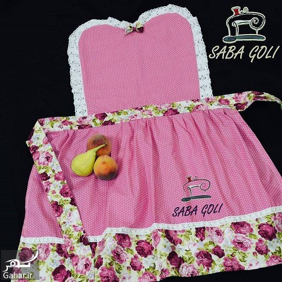 366924 Gahar ir مدلهای فوق العاده زیبا سرویس آشپزخانه عروس دست دوز (سری اول)