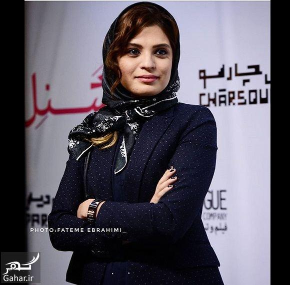 551984 Gahar ir عکسهای بهار کاتوزی + بیوگرافی بهار کاتوزی