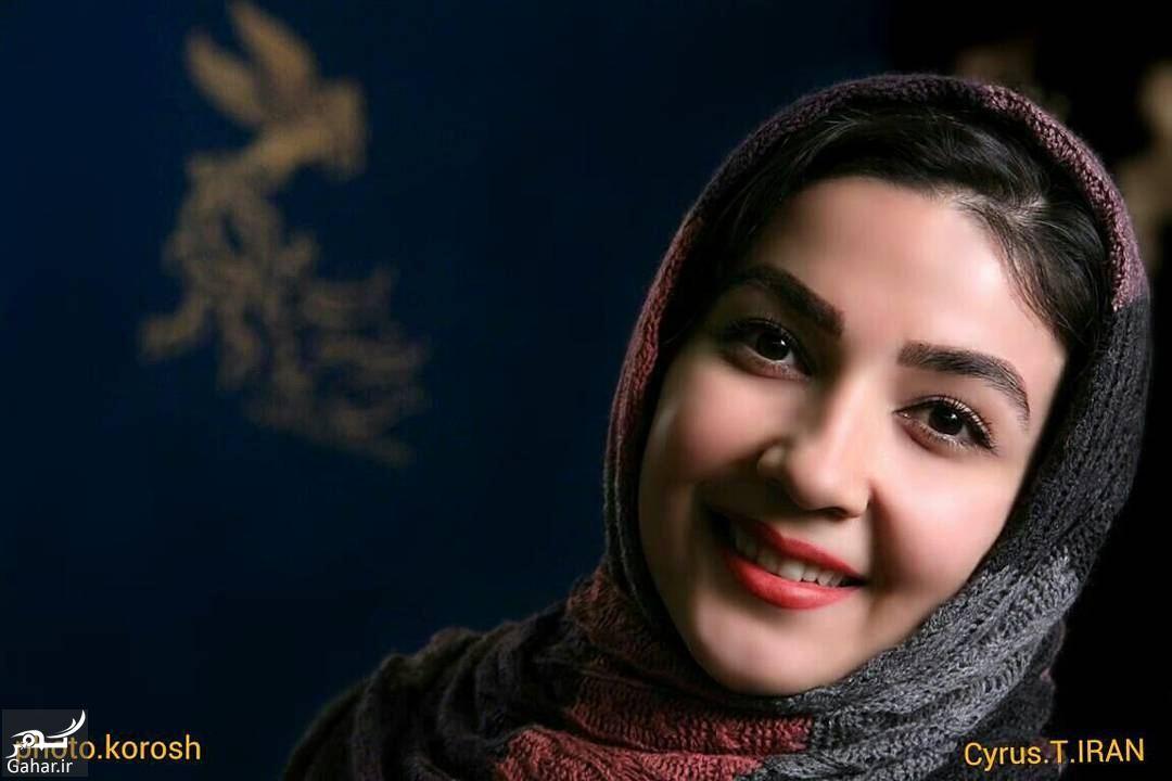 584855 Gahar ir عکس های دیدنی سارا صوفیانی و همسرش با 28 سال اختلاف سنی
