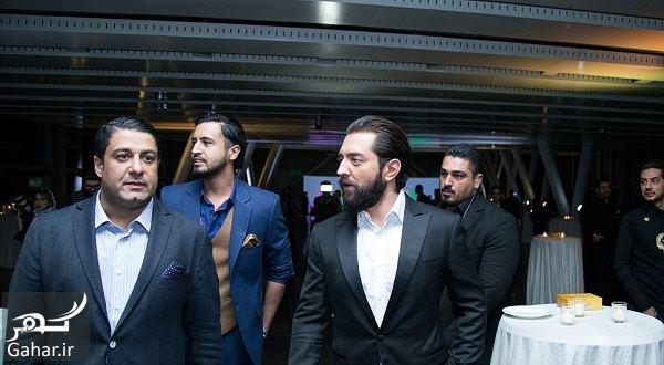 678864 Gahar ir عکس های دیدنی بازیگران در اکران خصوصی فیلم زرد