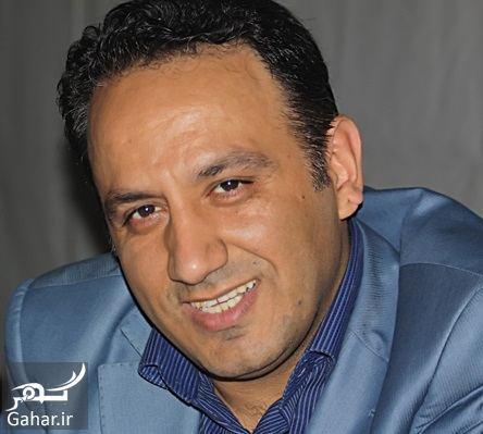 694607 Gahar ir صحبت های صریح مرتضی حسینی علیه برادرش محمد حسینی