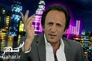 858722 Gahar ir صحبت های صریح مرتضی حسینی علیه برادرش محمد حسینی