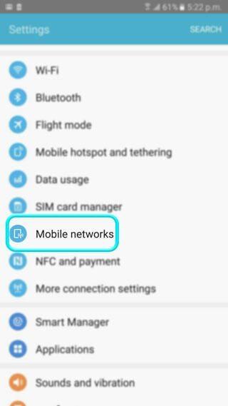 890584 Gahar ir آموزش فعالسازی تنظيمات اينترنت 4G و 3G همراه اول ( اندرويد و آيفون )