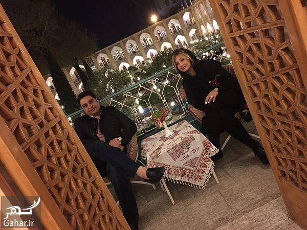 912105 Gahar ir تصاویر / همسران میلیاردی بازیگران زن ایرانی!