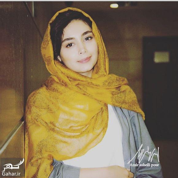 924625 Gahar ir عکسهای زیبا از دیبا زاهدی در اکران فیلم آزاد به قید شرط